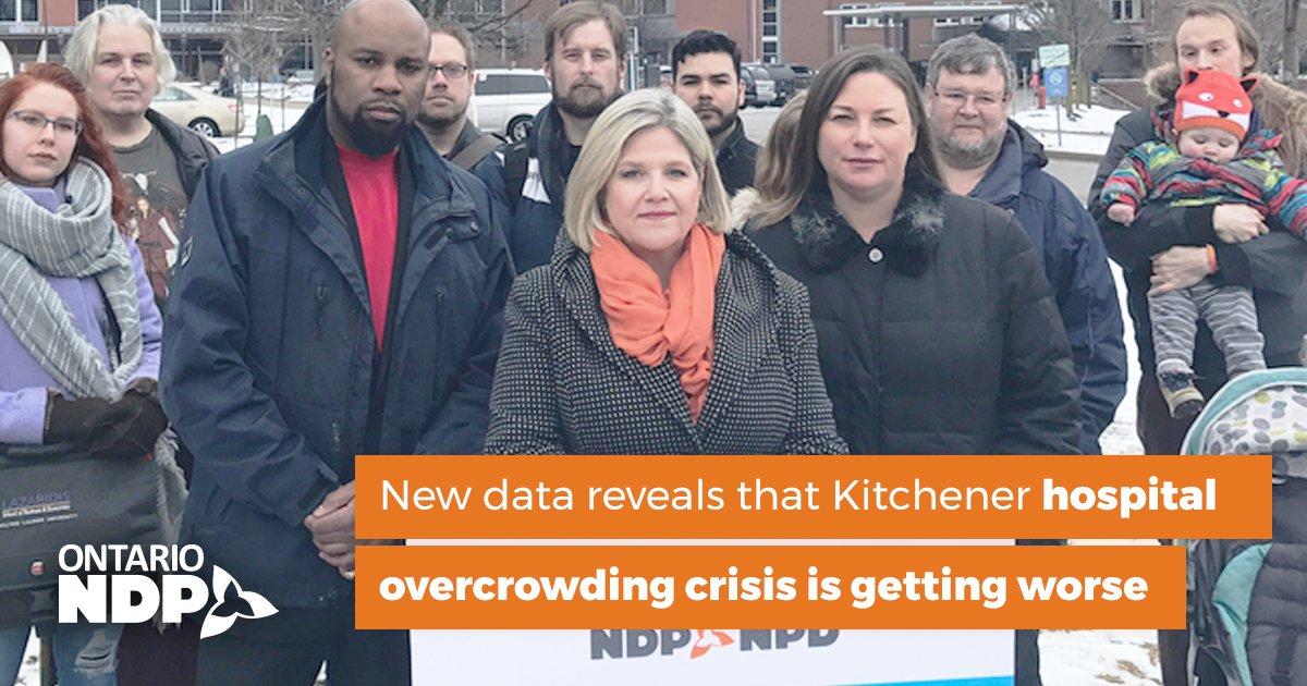 Ontario NDP on Twitter: