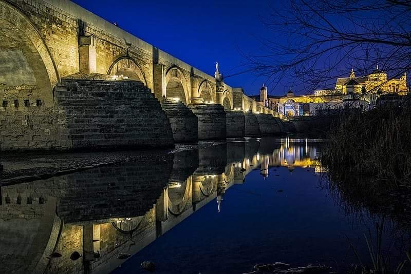 Y el río se enamoró de ella... #CórdobaM...