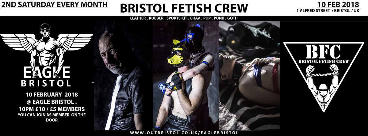 Fetish bristol uk