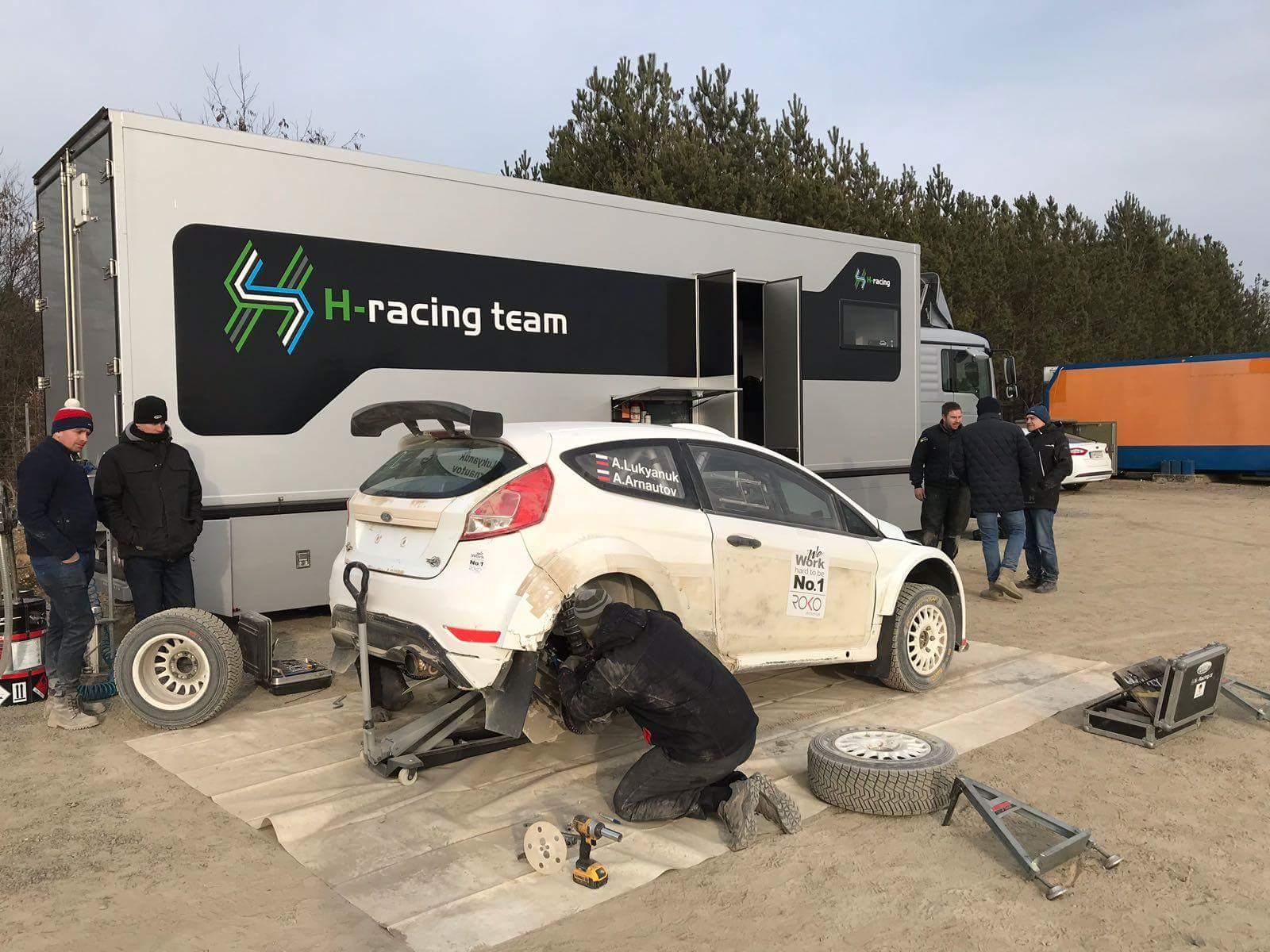FIA European Rally Championship: Temporada 2018 - Página 4 DXtYicpXcAEFk16