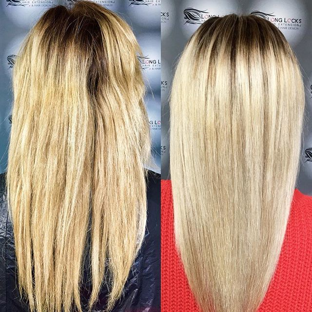 Longlocks Hair On Twitter Hair Goals Colour Correction To