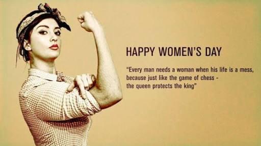 women like successful men