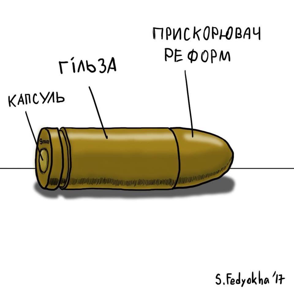 Полицейский, бросивший гранату в сотрудника СБУ, и сейчас работает в батальоне особого назначения, - Синицын - Цензор.НЕТ 9981