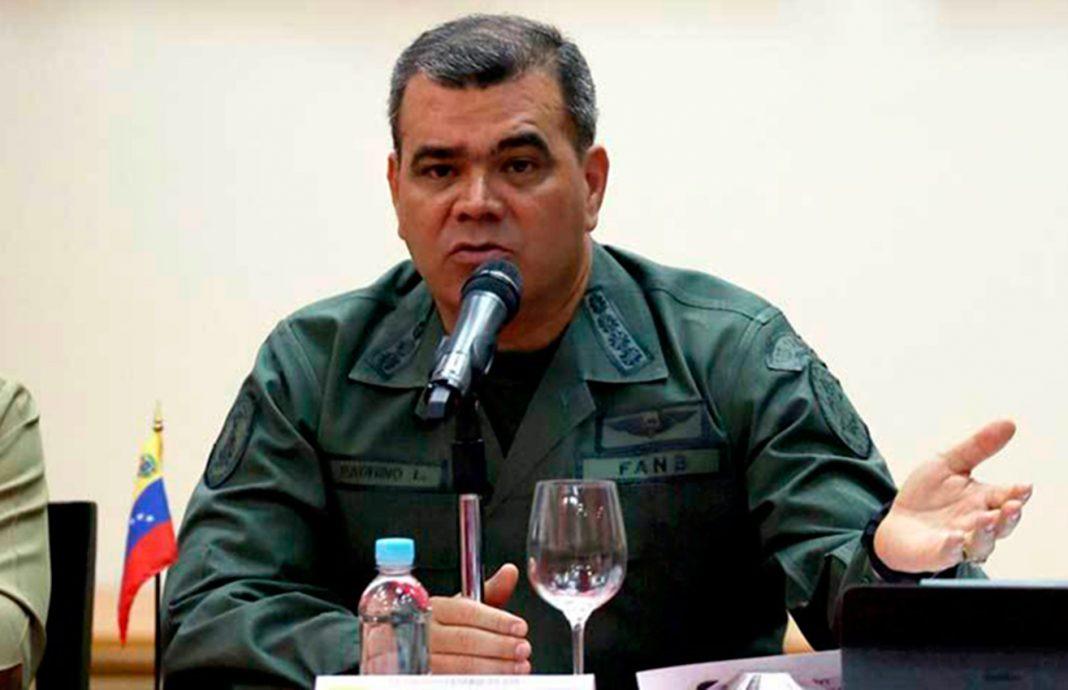 Padrino López: Gracias a Chávez la FANB...