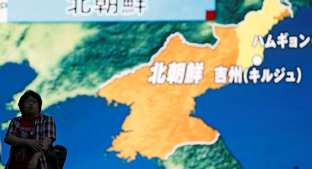 Pyongyang promete no usar armas nucleare...