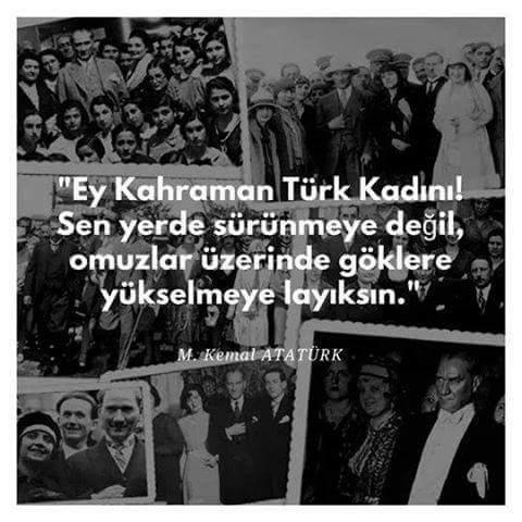 öğretmen Tr On Twitter Ey Kahraman Türk Kadını Sen Yerde