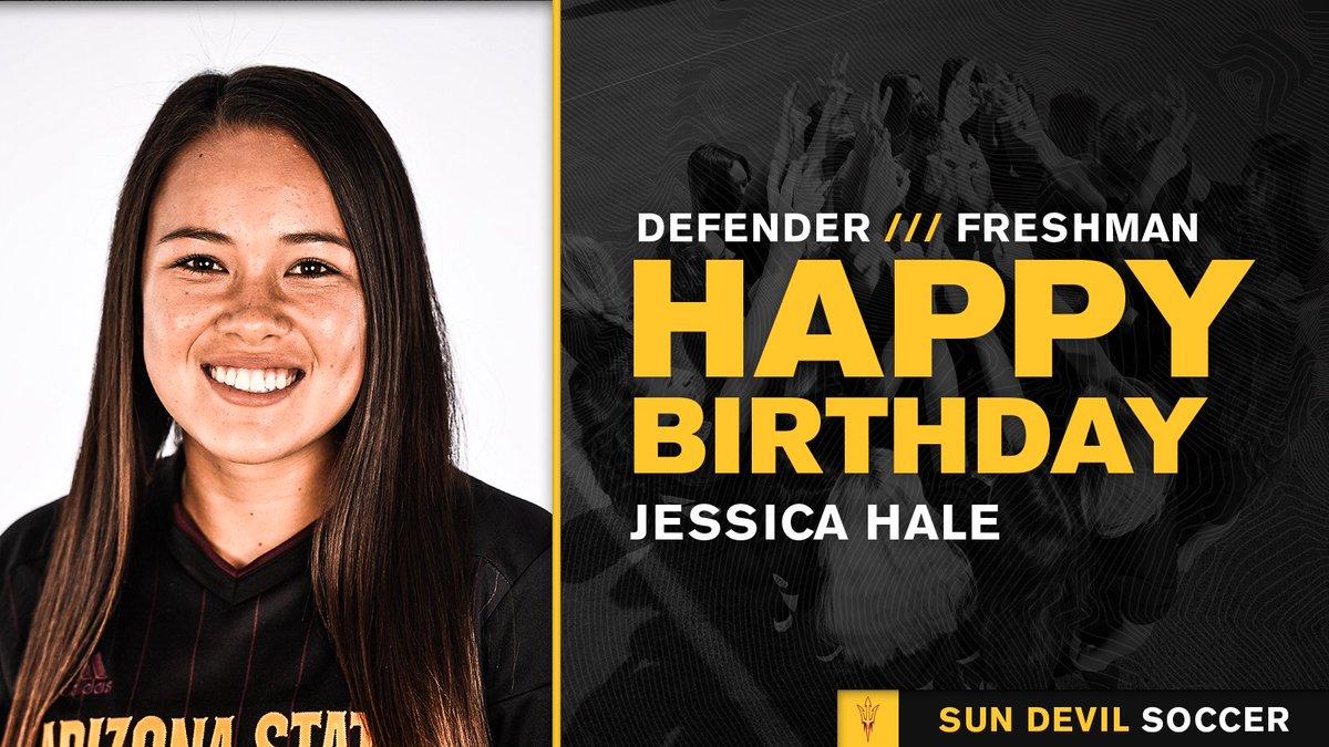 Jessica Hale