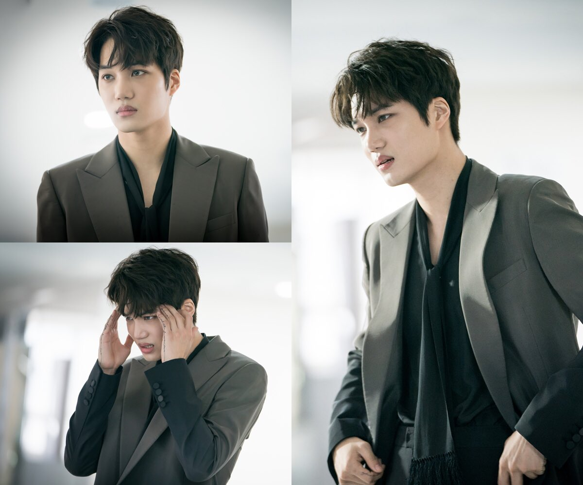 #KBS2TV새 월화드라마 '#우리가_만난_기적' 메신저 #아토 로 변...