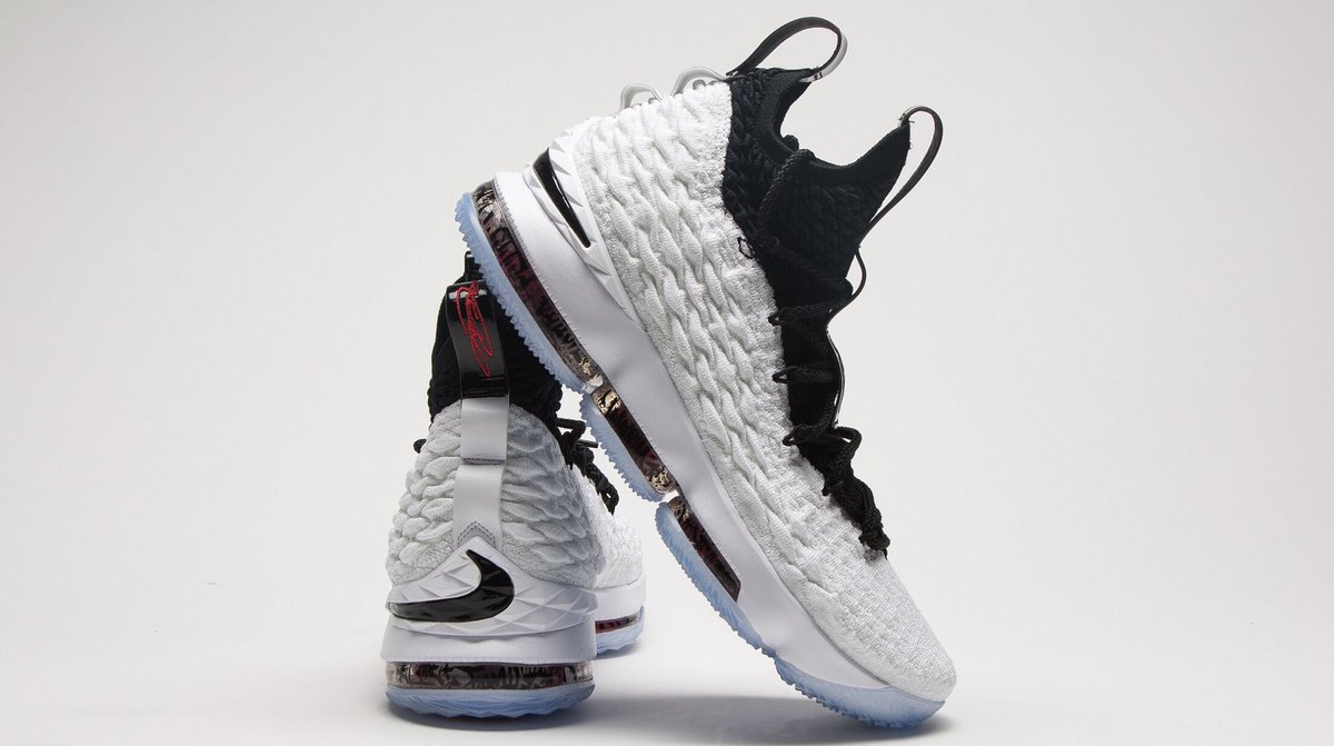 24336f48c7653 get like the nike lebron15 graffiti now at champs