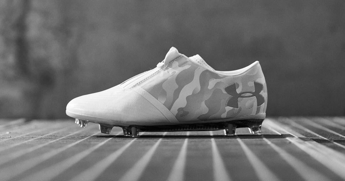 Soccerbible On Twitter Under Armour Drop New Spotlight Pro