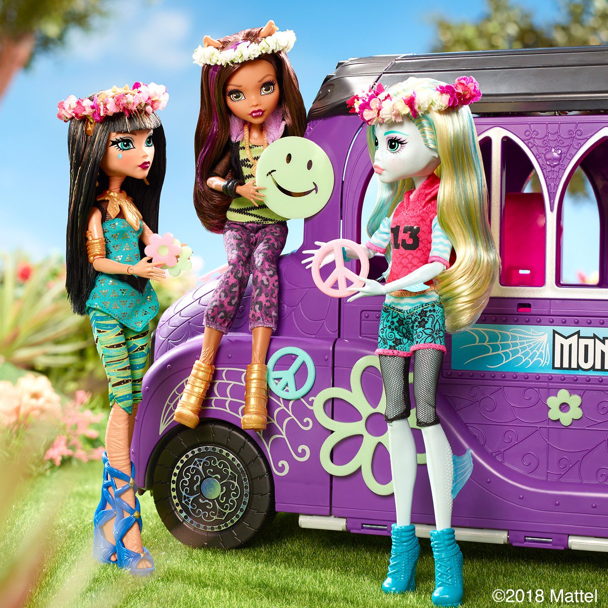 monster high monsterhigh twitter