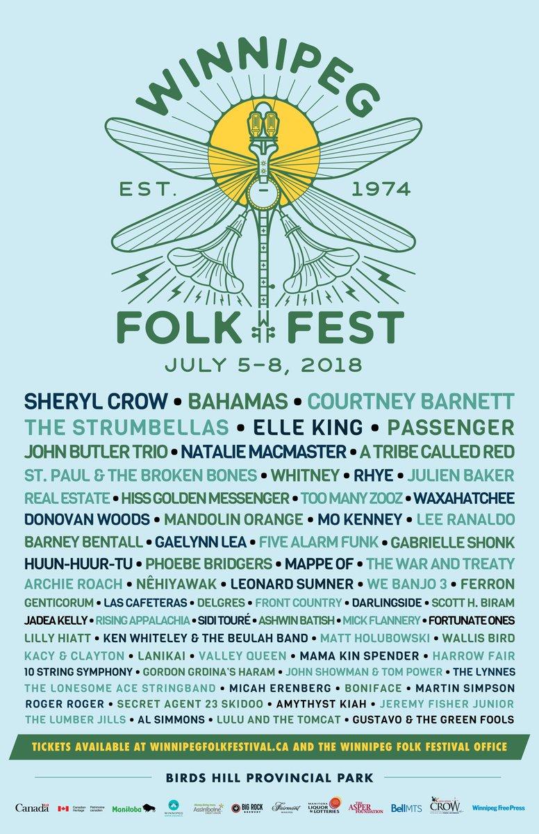 Winnipeg Folk Fest Winnipegfolk Twitter - Where is winnipeg