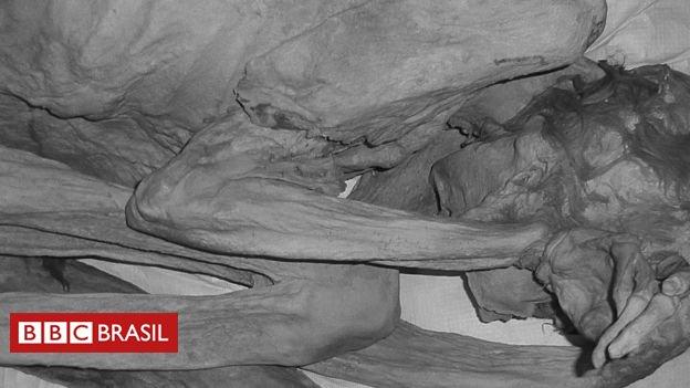 A descoberta em duas múmias de 5 mil anos que revoluciona o que sabemos sobre o Egito Antigo https://t.co/yPNaJf4cWQ