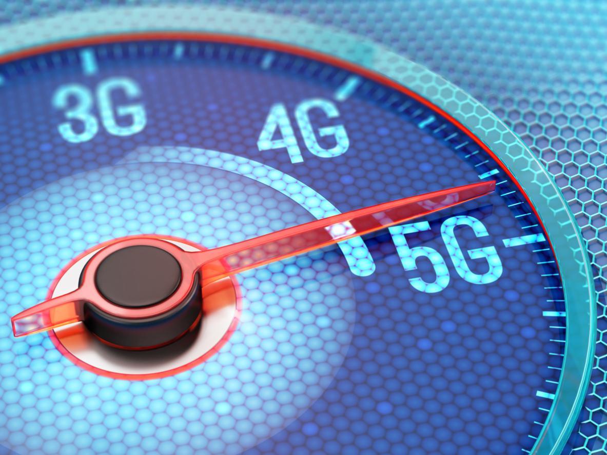 ما هو الجيل الخامس 5G وما مدى سرعة ذلك؟