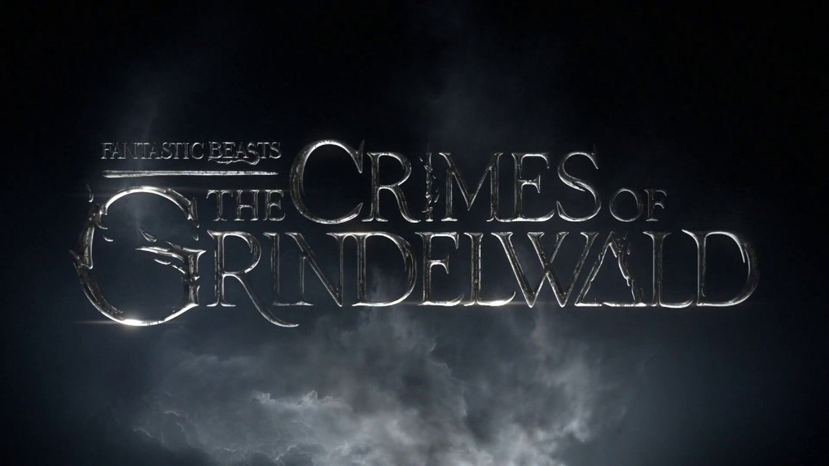 Hope you all didnt miss these announcements about #FantasticBeasts: Crimes of Grindelwald, but just in case, here ya go! mugglenet.com/2018/01/celebr…