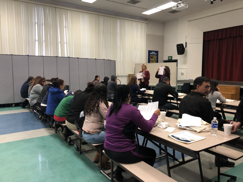 Feaster Charter On Twitter During Piqe Usa Classes Today Parents