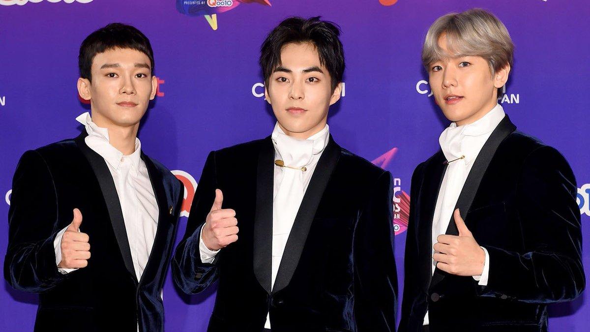 #EXO-CBX Confirmed To Make First Korean Comeback soompi.com/2018/03/07/exo…