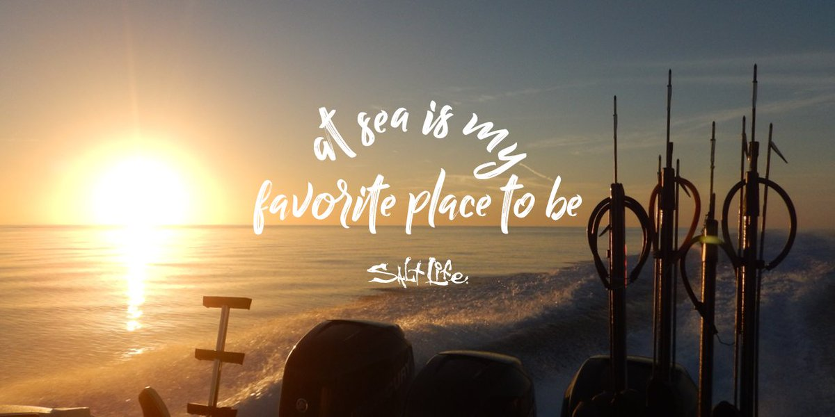 At #sea is my favorite place to be 🚤  #L...