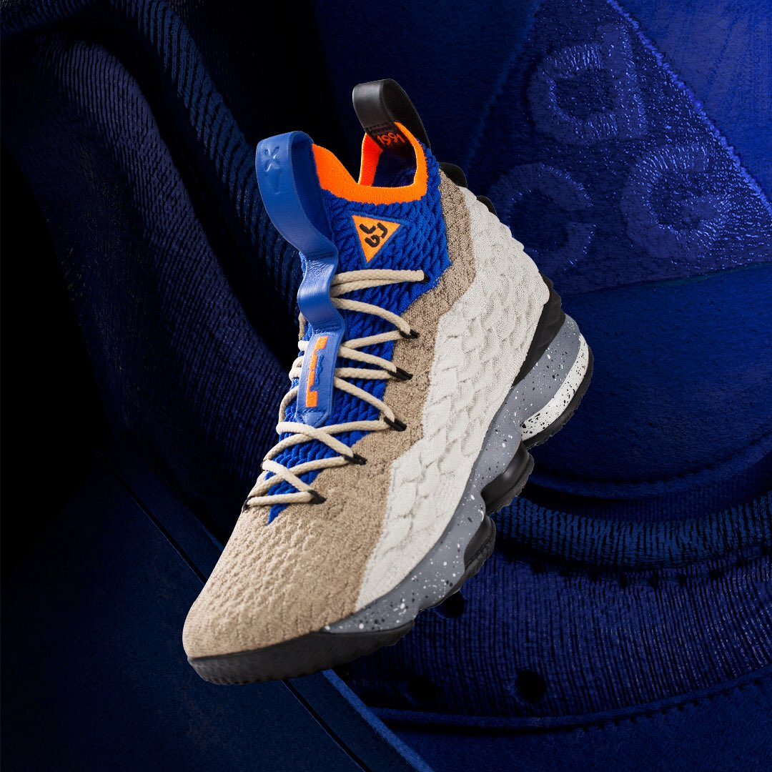 9bdf1a1fb414 the lebron 15 mowabb available now on snkrs lebronwatch