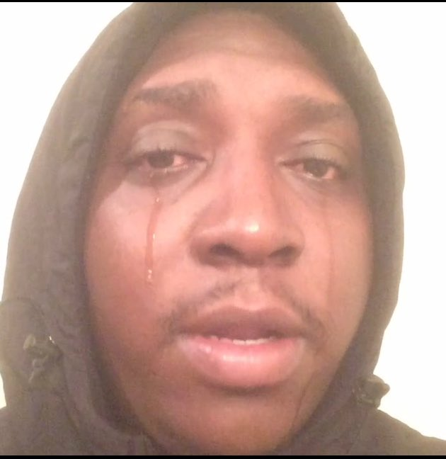 When your Grandma eat the last oatmeal cake