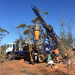 $LEX re-commences RC drilling at the Lucky Strike prospect near Kalgoorlie to extend gold mineralisation in BIF hosted system. https://t.co/fAtyZLXneK