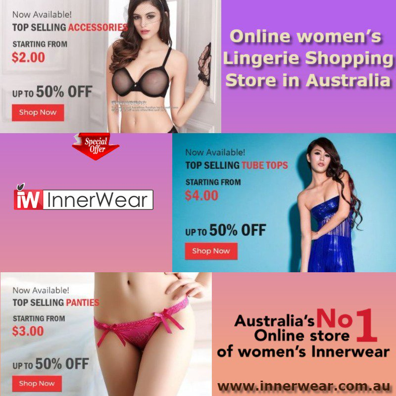 12db85ad6 Innerwear.com.au on Twitter