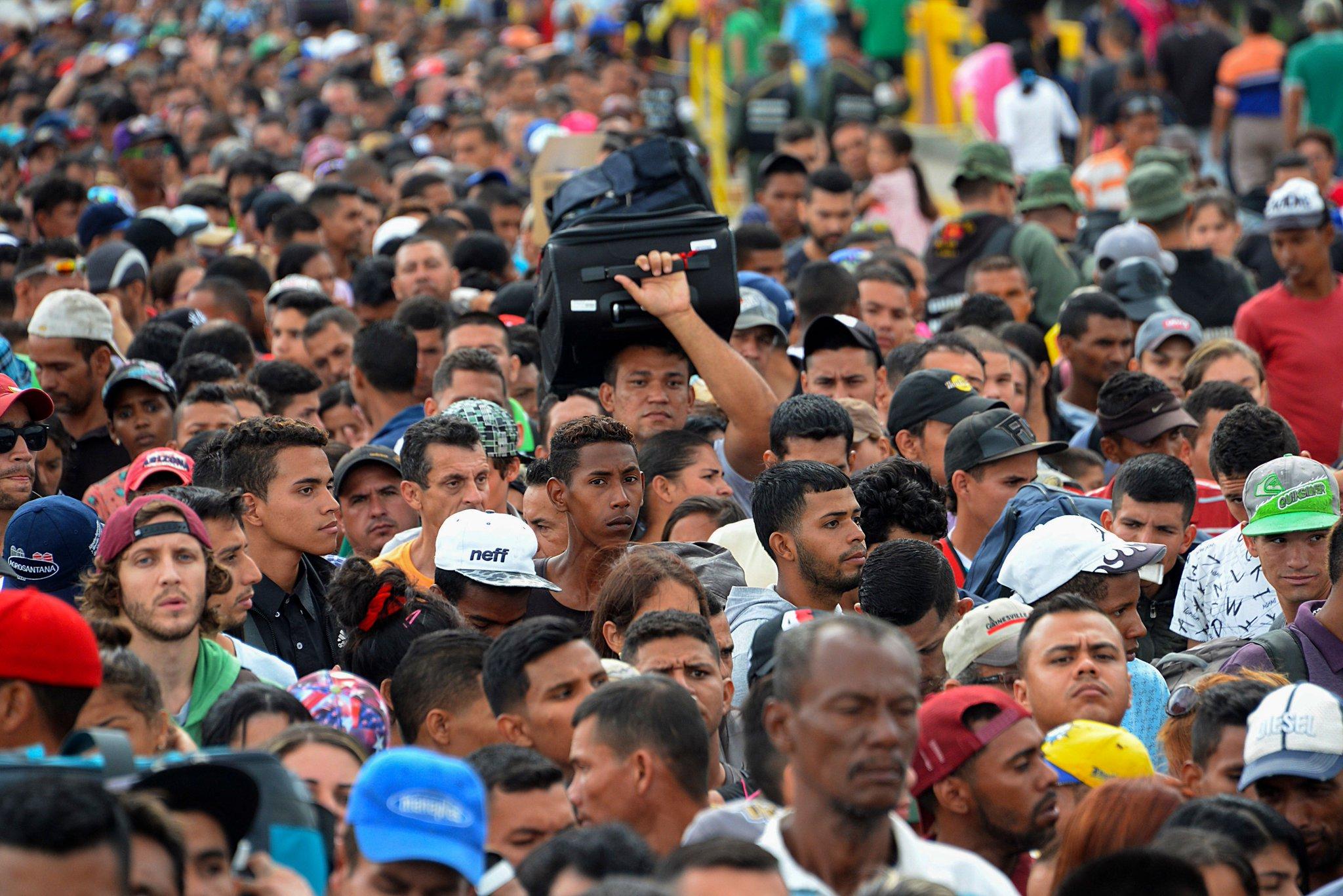 Glosariopara venezolanos emigrantes: ¿cómo hablan en los países de la región? https://t.co/0nFAEYfeEK https://t.co/Z2y6oiALS6