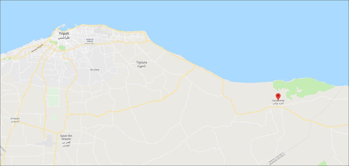Libya Tripoli Twitter Search - Where is tripoli