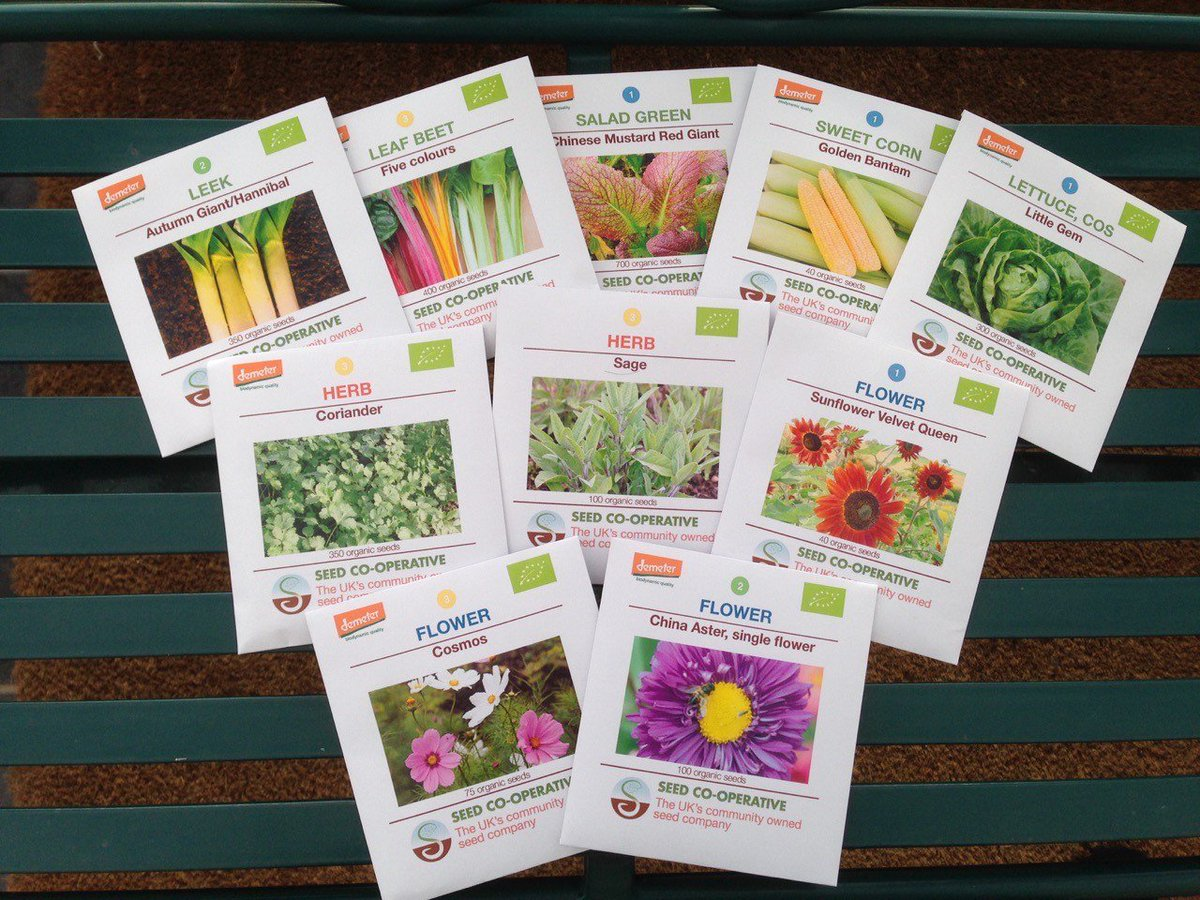 Seed Co Operative On Twitter Do You Have A Farmshop Or Other