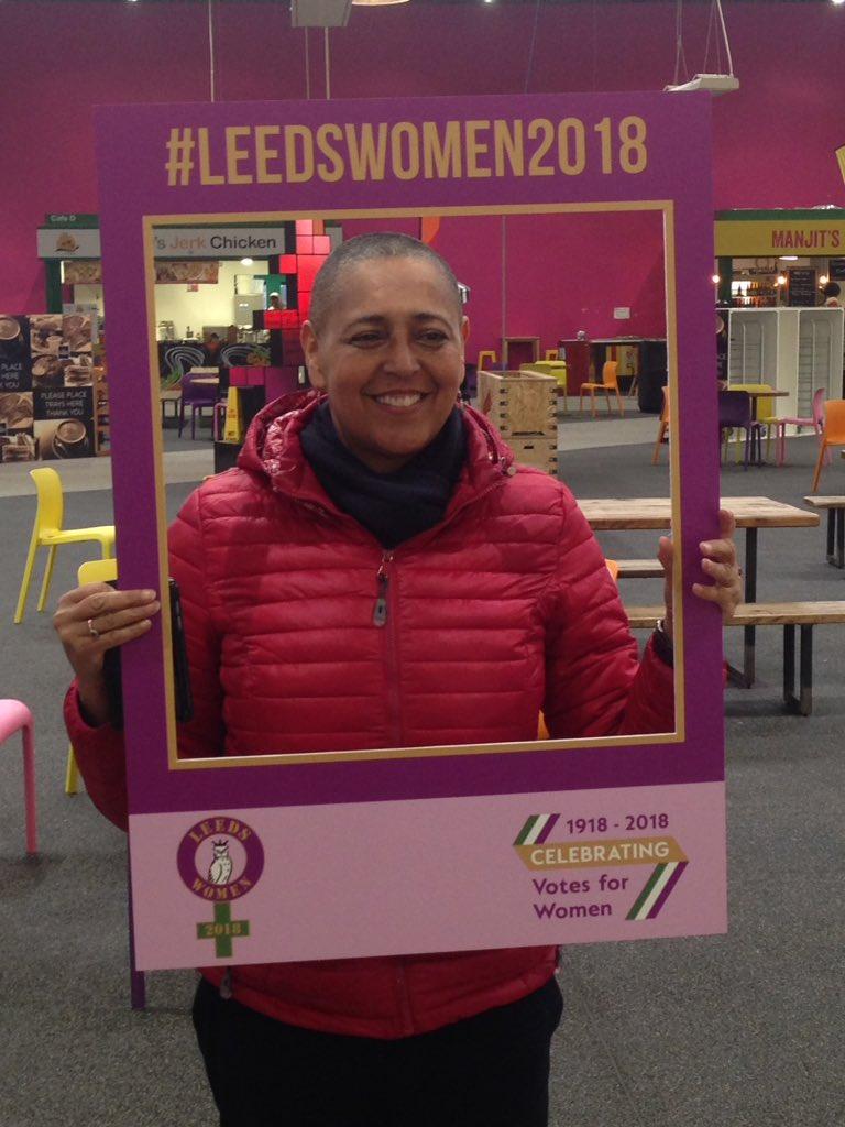 #internationalwomensday2018 #LeedsWomen2018 #IWD2018