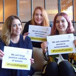 At Live we pledge to Forge positive visibility of women Celebrate women's achievements & challenge stereotypes and bias What are you pledging to do? #PressForProgress #IWD2018
