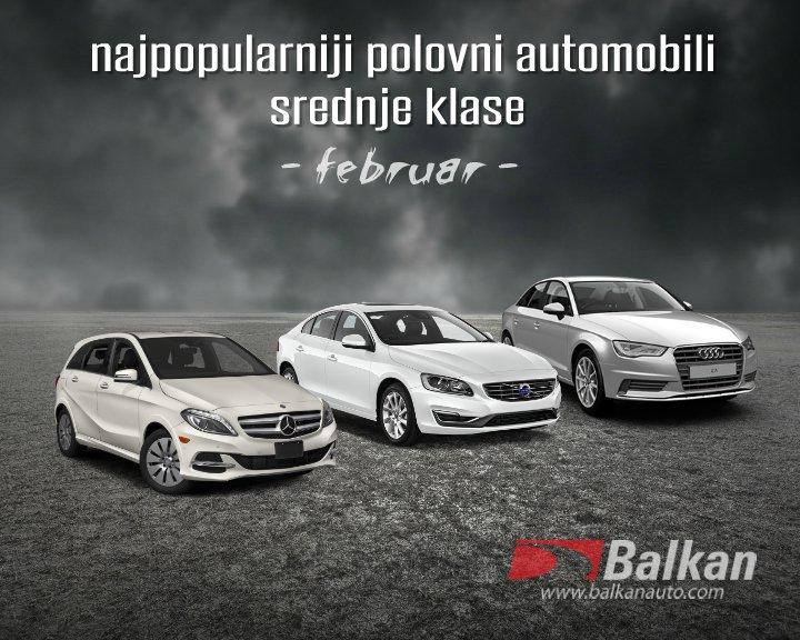 Balkan Auto On Twitter Ovo Su Automobili Koje Ste Najviše