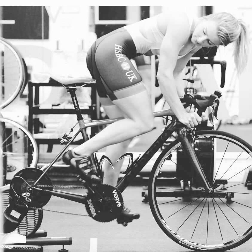 It's international women's day today! So I wanted to post a picture of one of the most inspirational woman I know! @VicsWilliamson suffered the most horrific crash, to spend years fighting back, learning to walk again and in ally getting back out on the track! What a beast!