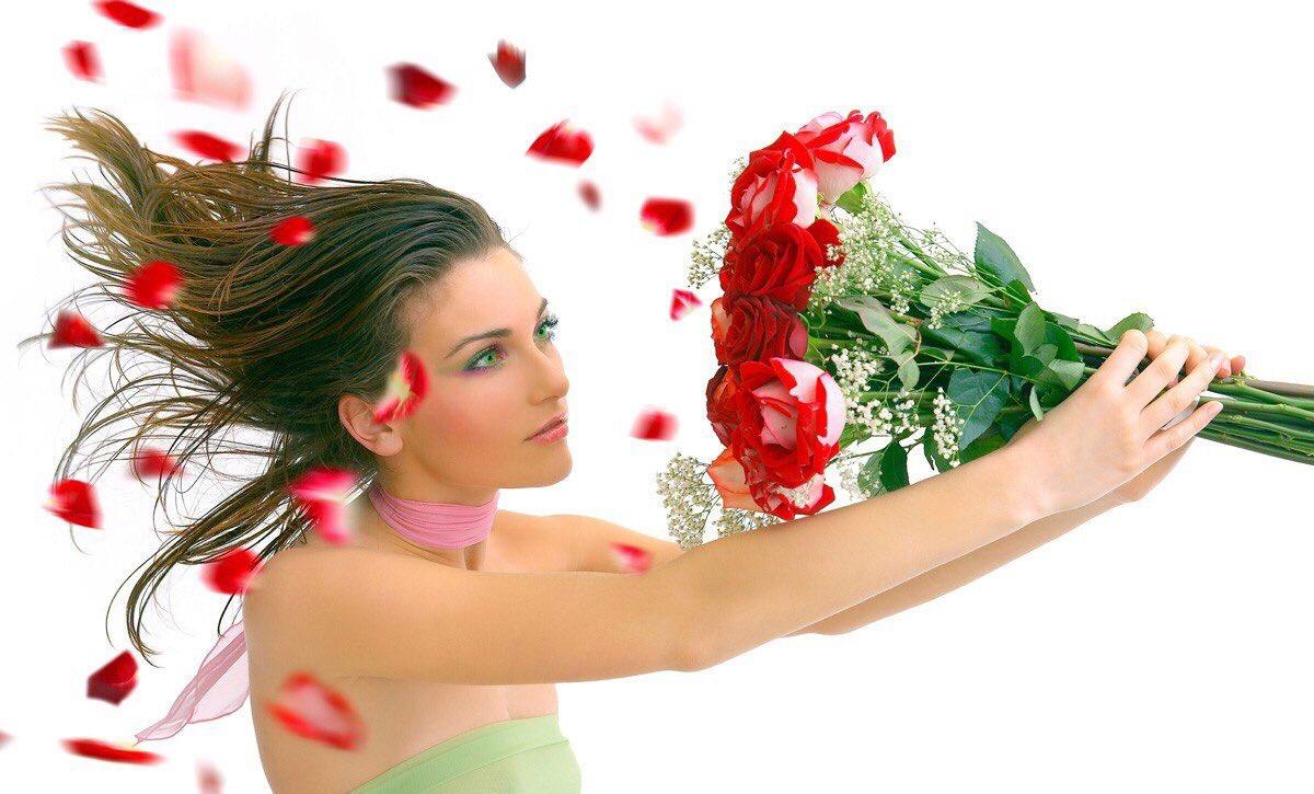 Открытки с днем рождения женщине девушке мужчине женщине красивые, красивые картинки фото