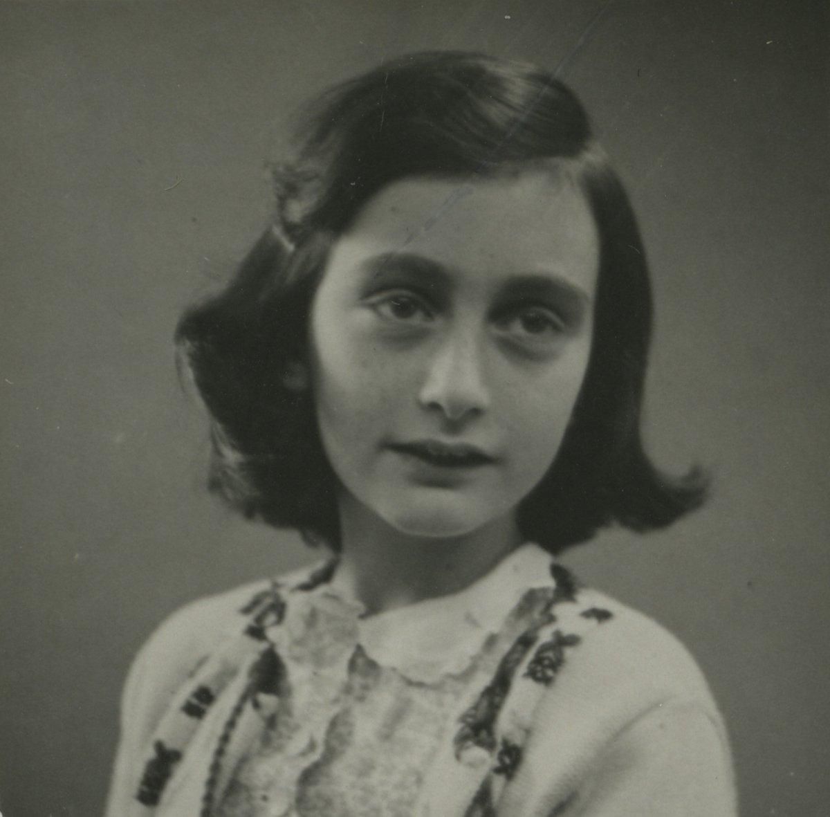 Citaten Van Anne Frank : Anne frank house annefrankhouse twitter