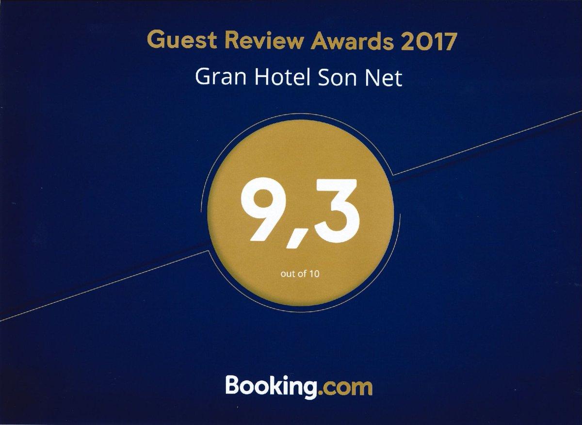 Gran Hotel Son Net (@GranHotelSonNet) | Twitter