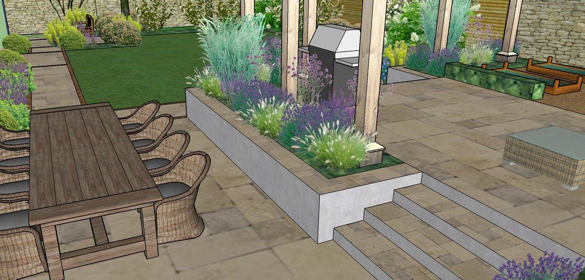 jcgardendesign: Garden Design Bristol