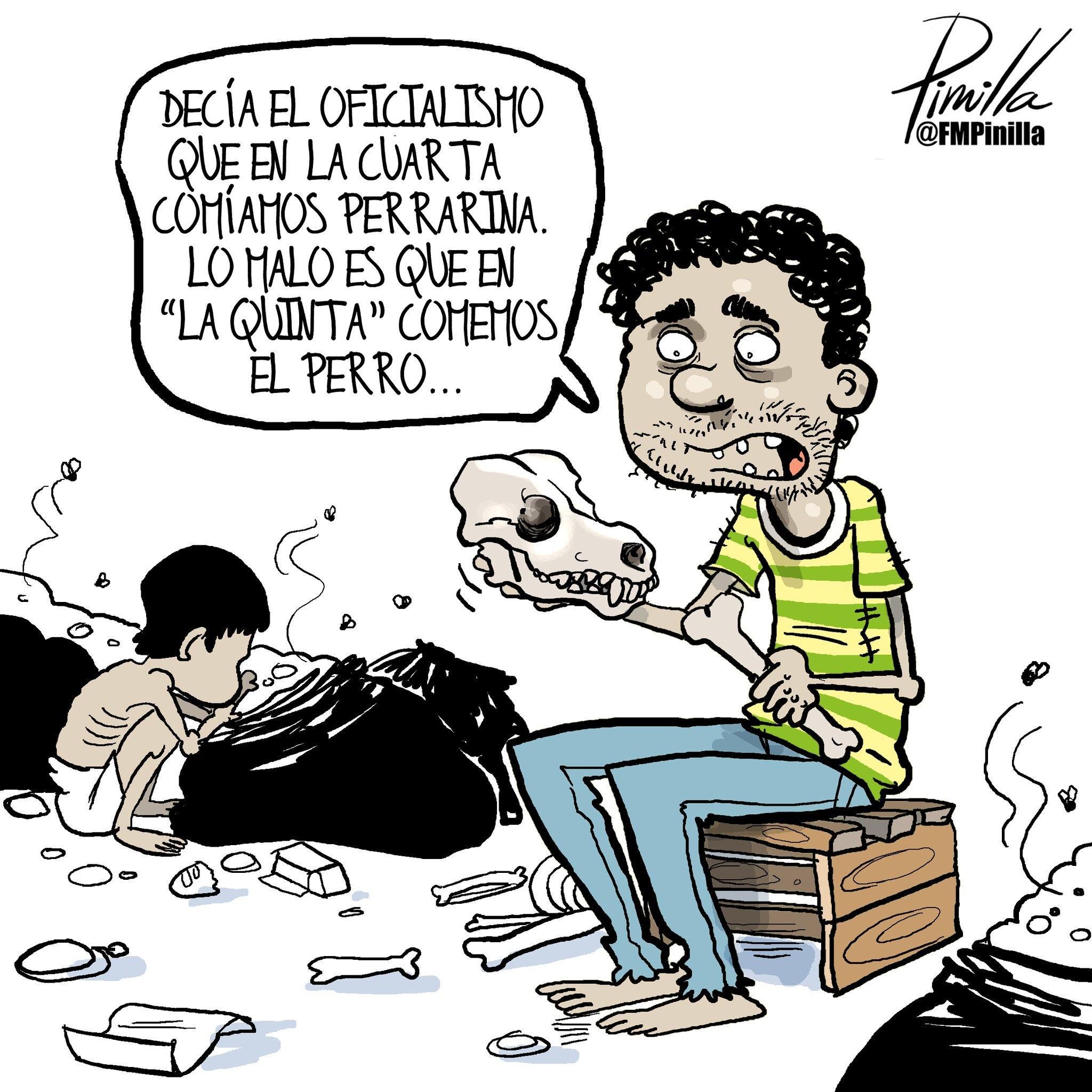Venezuela crisis economica - Página 4 DXwi-BVXkAE3Zh6