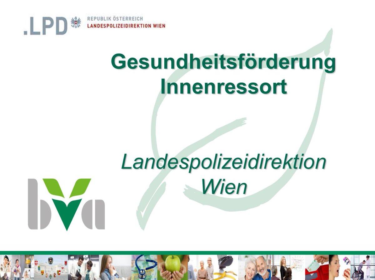 Polizei Wien On Twitter In Zusammenarbeit Mit Der Abteilung Für