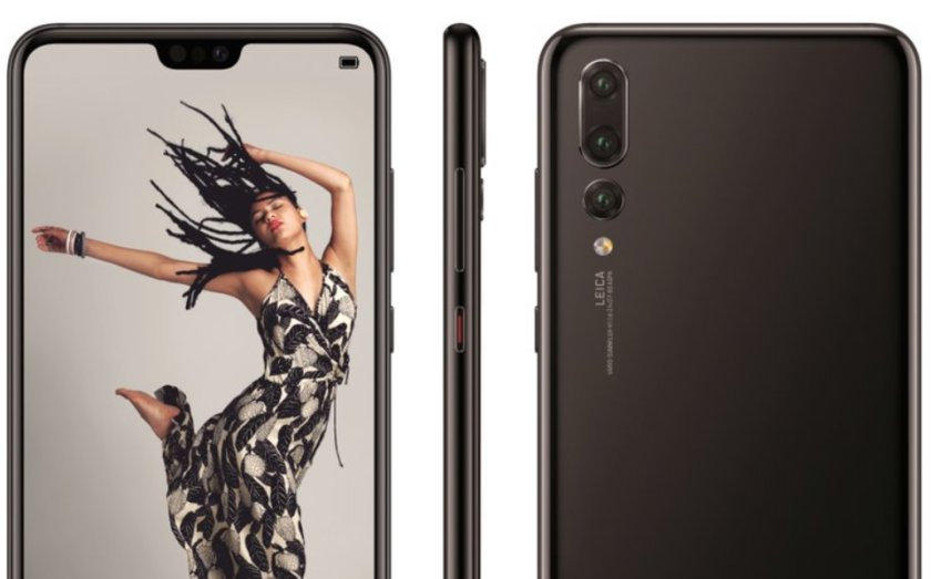 Huawei P20 Lite Feature Specification Price and Release Date