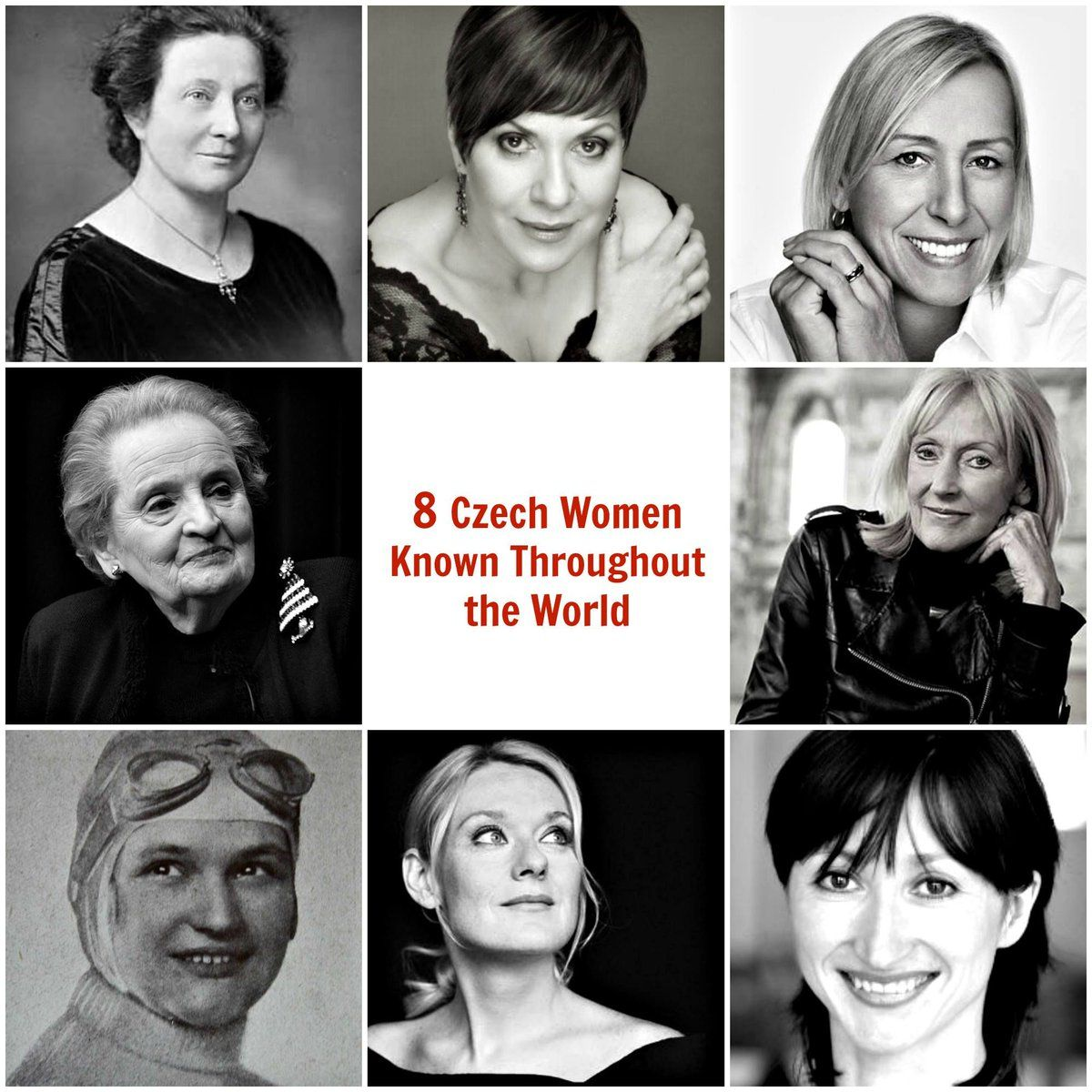 Com ladies www czech Czech