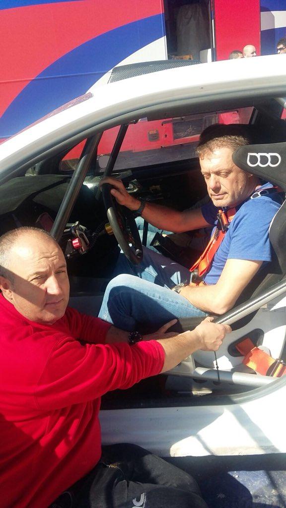 CERT: VII Rallye Tierras Altas de Lorca [9-10 Marzo] DXwr8jsWAAUzy5p