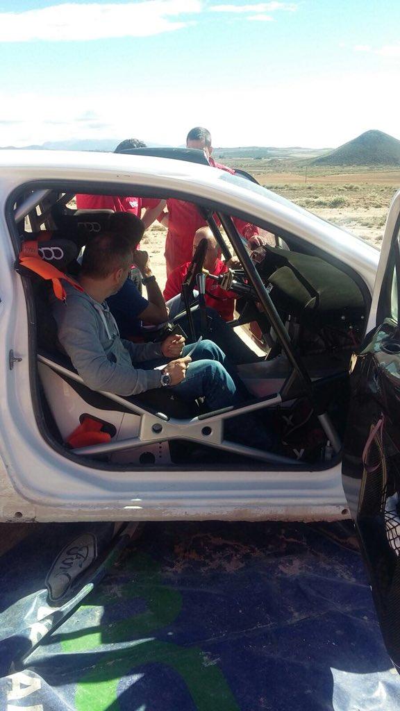 CERT: VII Rallye Tierras Altas de Lorca [9-10 Marzo] DXwr8jwXcAE2BSH