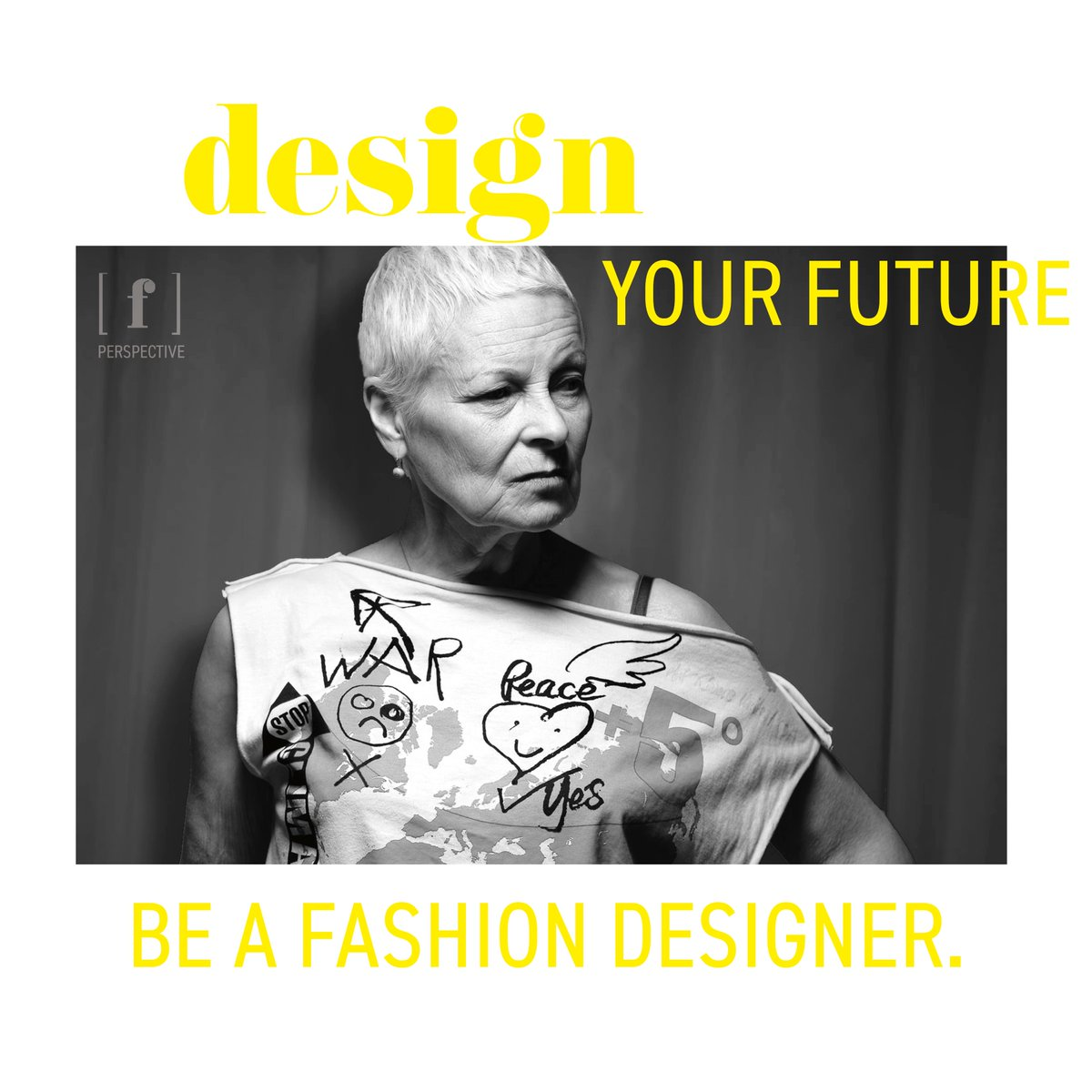 Frontroom Creative Agency On Twitter Vivienne Westwood Most Well Known For Being A British Fashion Designer And Businesswoman Largely Responsible For Bringing Modern Punk And New Wave Fashions Into The Mainstream In