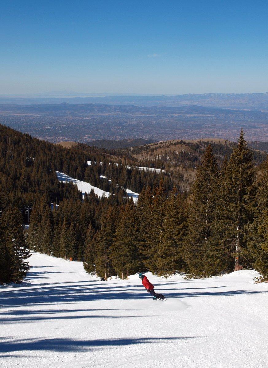 Ski Santa Fe on Twitter: