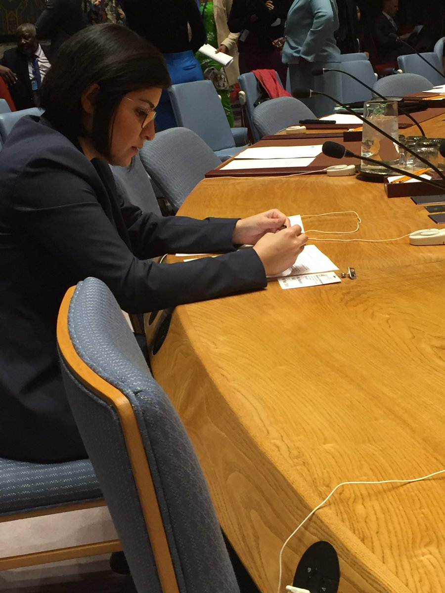Thank you, @SarabiHabiba & Mariam Safi @drops_afg for your important statements. #KingdomNL does stand beside you, not behind you. #KNLPrez