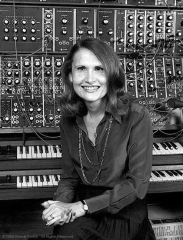 #WendyCarlos' early collaborators w/ Bob Moog were essential in the development of the #Moog #Synthesizer, and her ground-breaking 1968 album #SwitchedOnBach introduced the new instrument to the masses.  Celebrating #InternationalWomensDay https://t.co/9utCXL3PYI