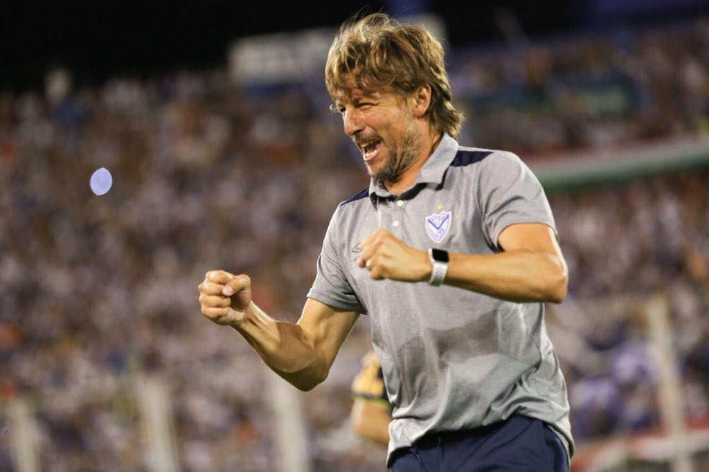 Heinze Talks About The Possibility Of Renewing Contract