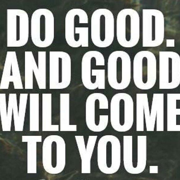 We have a choice!!!! #goodvsevil #Choose...