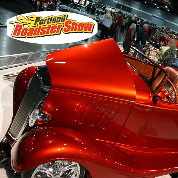 Portland Expo Center On Twitter Coming Up Next Week The Portland - Portland expo car show